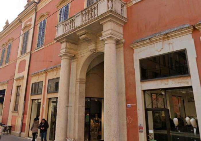 Italia Nostra: 'A Palazzo Solmi non si addice la casa modenesità'