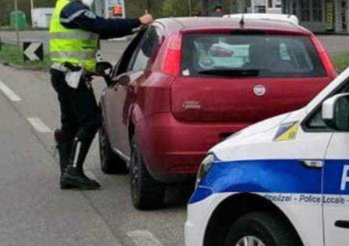 Sassuolo, colto mentre spaccia: arrestato