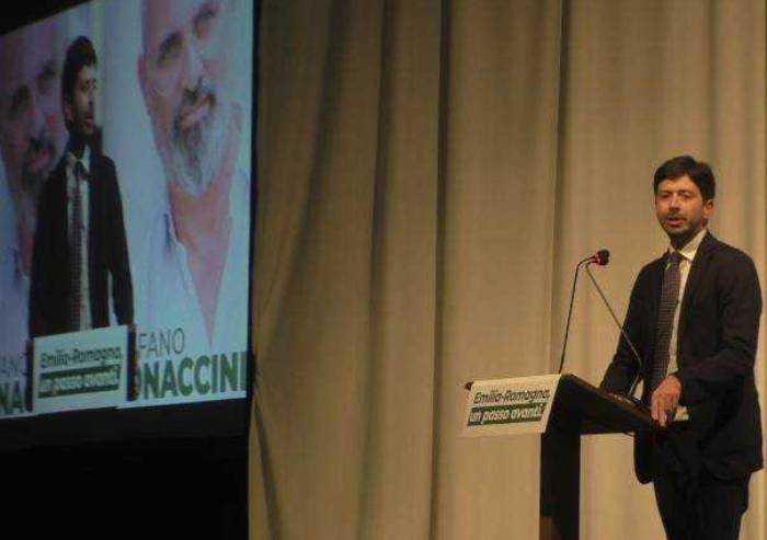 Stop dello sci, Bonaccini: 'Stupore e sconcerto, ora ristori'