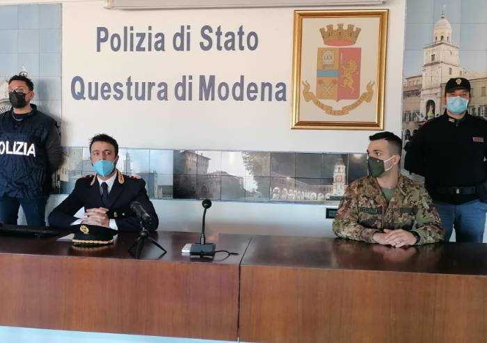 Tentato omicidio Modena, vittima aveva solo cercato di sedare una lite