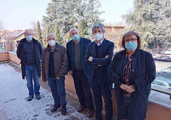 Villa Menotti Fiorano, gara ancora deserta, nuova ipotesi per salvarla