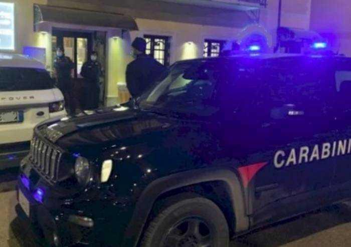 Castelfranco: padre e figlio arrestati per droga