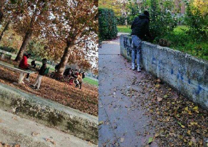 Morto al parco XXII aprile, Giacobazzi (FI): Spaccio, piaga irrisolta