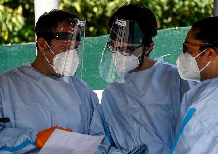 In provincia di Modena 261 casi di Covid e tre morti