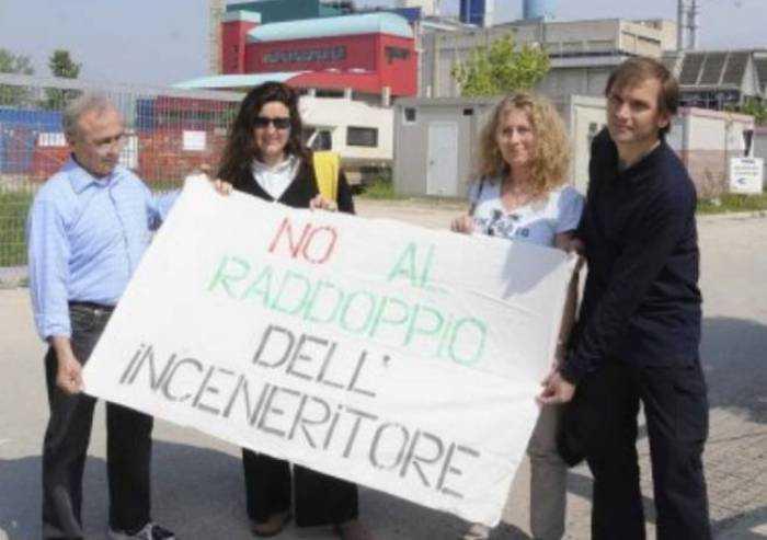 Assessore Filippi, si mostri ancora l'ambientalista che ammiravamo