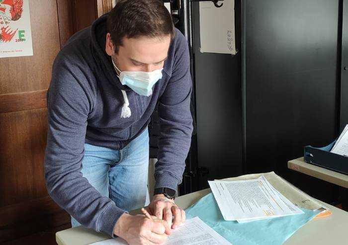 Savignano, il sindaco: 'Altissimo numero contagi, chiudiamo palestre'