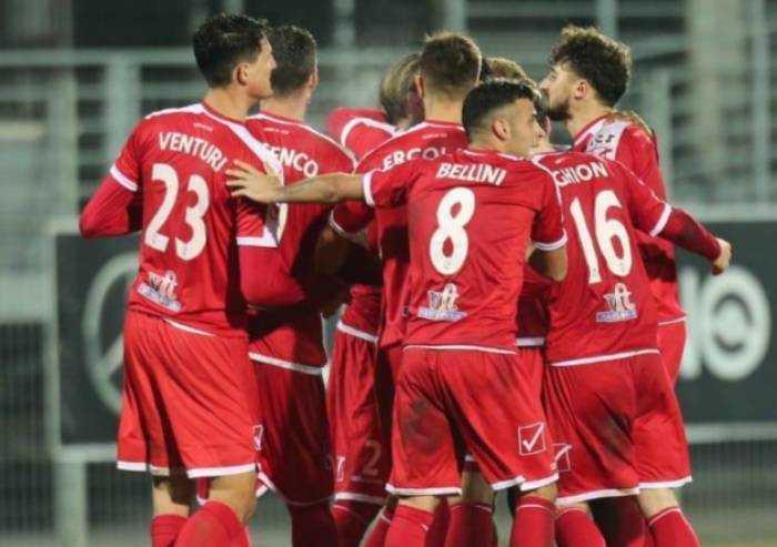 Il Carpi crolla a Cesena: un 3-0 che fa male