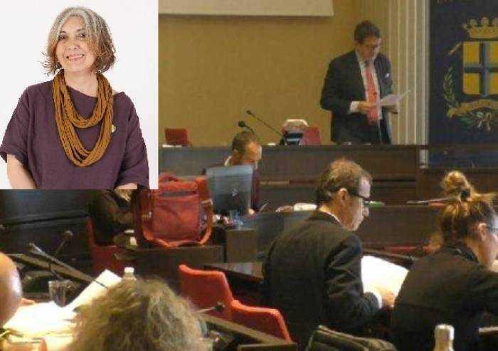 Consulta Ambiente, la mozione dei Verdi torna in Consiglio, rivista