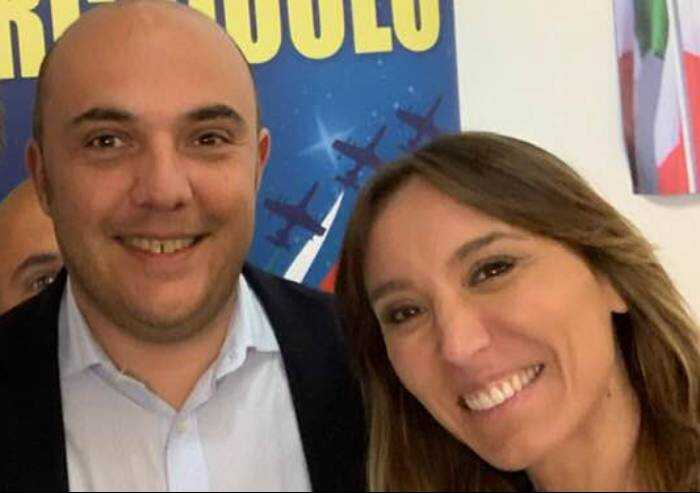 Vinci entrato e Lucaselli blindata: Fdi prepara opposizione solitaria