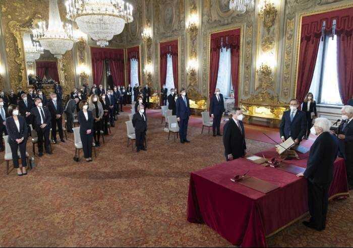 Sottosegretari: la modenese Guerra alla Economia, riecco Borgonzoni