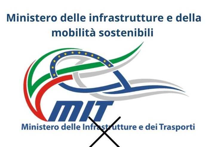 Il Mit cambia nome, trasporti diventano mobilità sostenibili