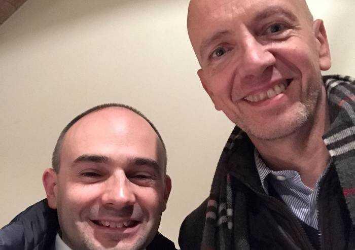 Modena, nuovo addio alla Lega: Baldini passa a Fratelli d'Italia