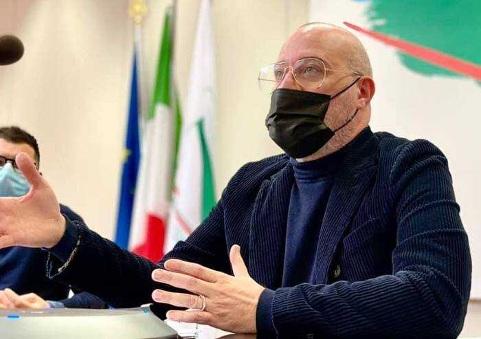 Boom di contagi, Bonaccini: 'Pronto ad altre ordinanze restrittive'