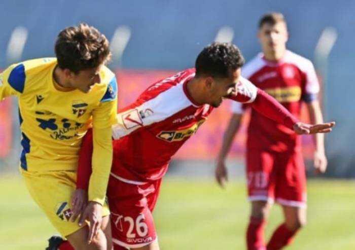 Carpi-Fermana: 0-0 al Cabassi