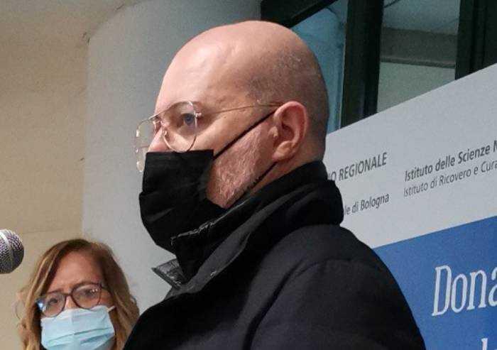 Bonaccini su zona rossa a Bologna: 'Restrizioni doverose'
