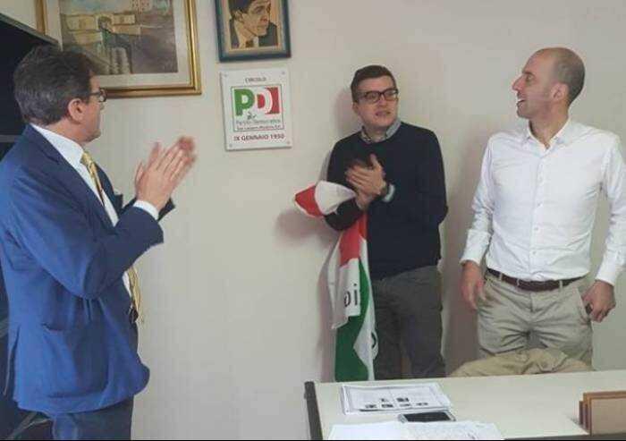 Criminalità a Modena, il Pd sente odore di bruciato