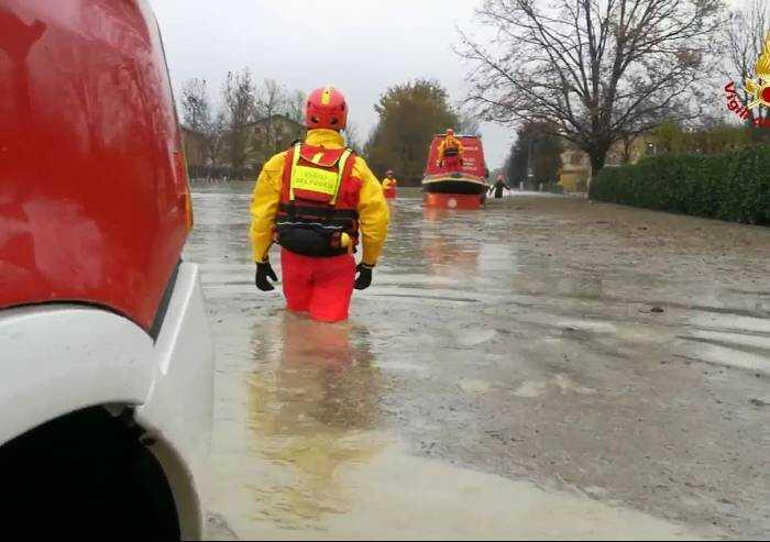 Alluvione Nonantola, si continuano a prendere in giro i cittadini