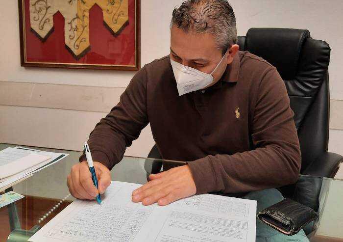 Unione del Sorbara, Covid: i sindaci ora vietano anche di fumare
