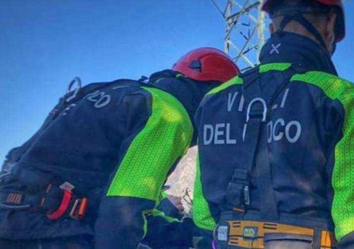 Tragedia nel reggiano, muoiono due giovani escursionisti