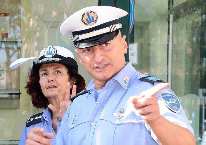 Modena, il Sulpl: 'Scomposto attacco agli agenti da M5S e Mvp'