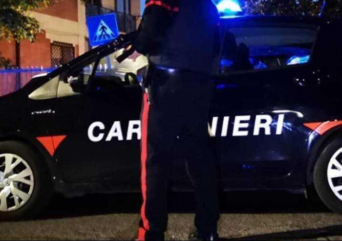 L'Rc Auto è pagata ma non esiste: donna denunciata per truffa