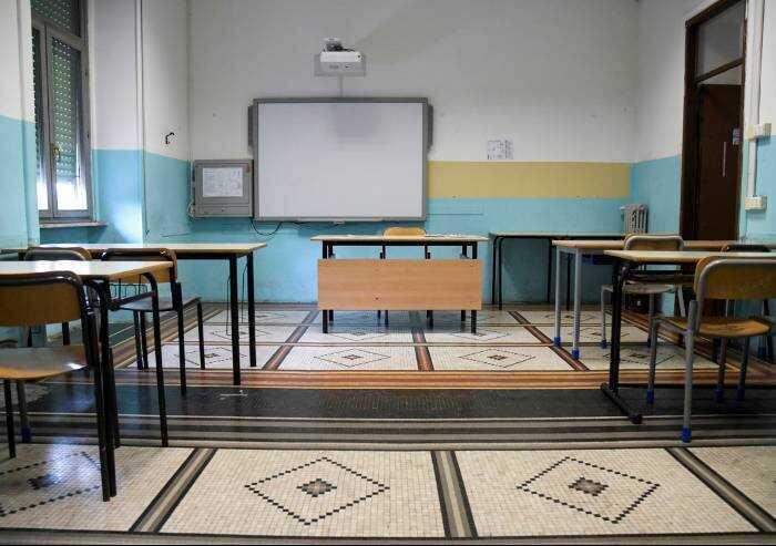 La dottoressa: 'Riaperture scuole Modena, manca il buonsenso'