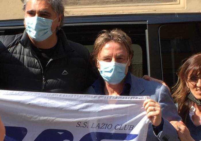 Calcioscommesse, Signori assolto a Modena: 'Il fatto non sussiste'