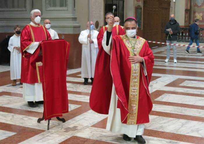 Modena, lettera pasquale del vescovo: 'Filo d'oro della rigenerazione'