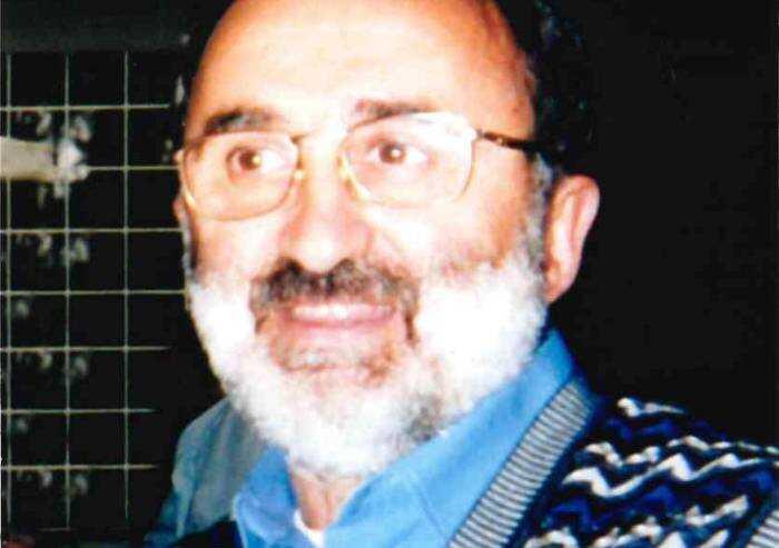 Vignola, volontariato in lutto: è morto Iasco Melotti