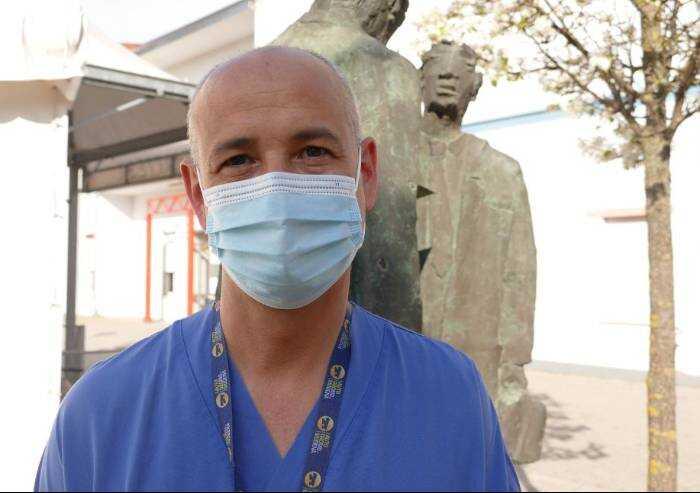 Ospedale di Mirandola, Stefano Sassi nuovo primario di chirurgia
