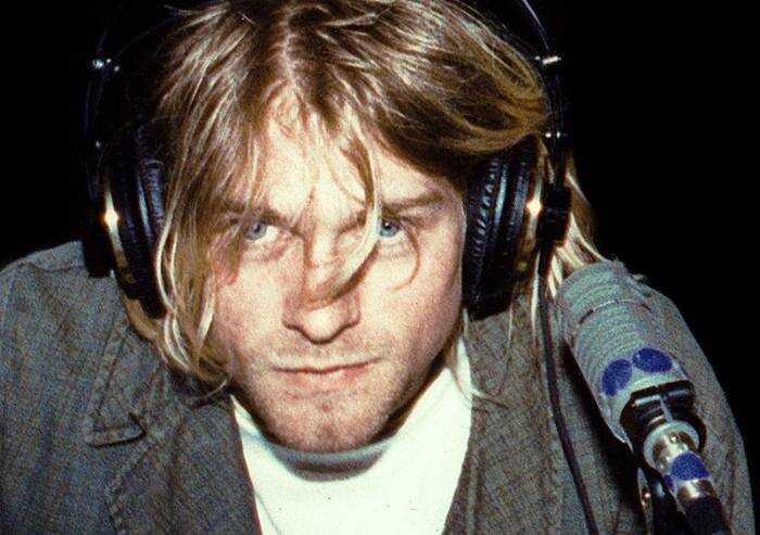 La maledizione dei 27. E proprio 27 anni fa moriva Kurt Cobain