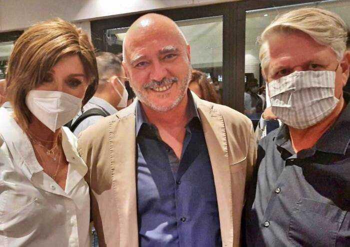 Forza Italia, maestro modenese Carpegna nominato responsabile Cultura