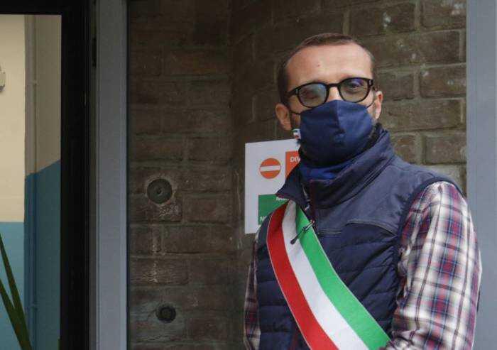 Castelfranco Emilia, si è dimesso il vicesindaco Denis Bertoncelli