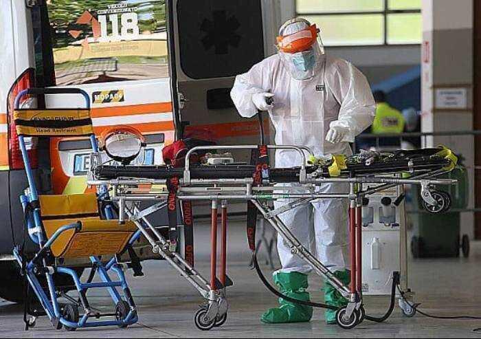 Covid, 213 casi a Modena. Focolaio a Bastiglia: 14 contagi in un giorno