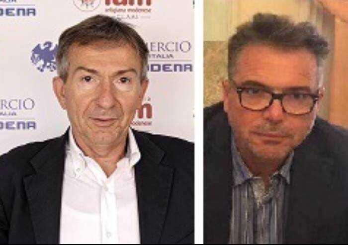 Ristoratori Modena, vicesindaco benedice la 'protesta' Confcommercio