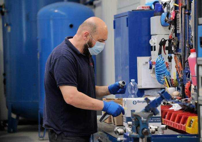 A Modena con la pandemia cancellati 5000 posti di lavoro