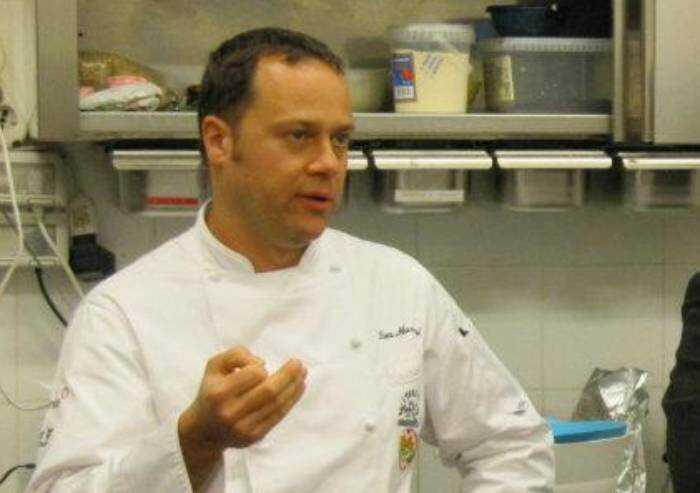 Modena, lo chef Marchini: 'Sulle riaperture serviva più coraggio'
