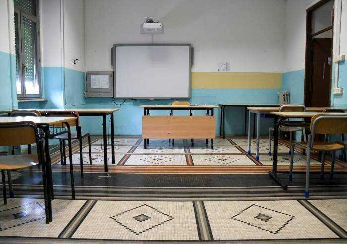 Ausl: 'Caso Covid al Corni, la classe non doveva andare in quarantena'