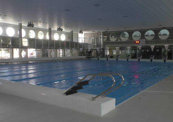 Ristori regionali alle piscine per 1,5 milioni: ecco dove