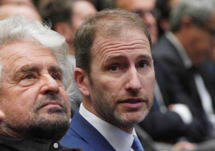 Rousseau, è divorzio: 'Enorme mole di debiti M5s, ora progetto nuovo'
