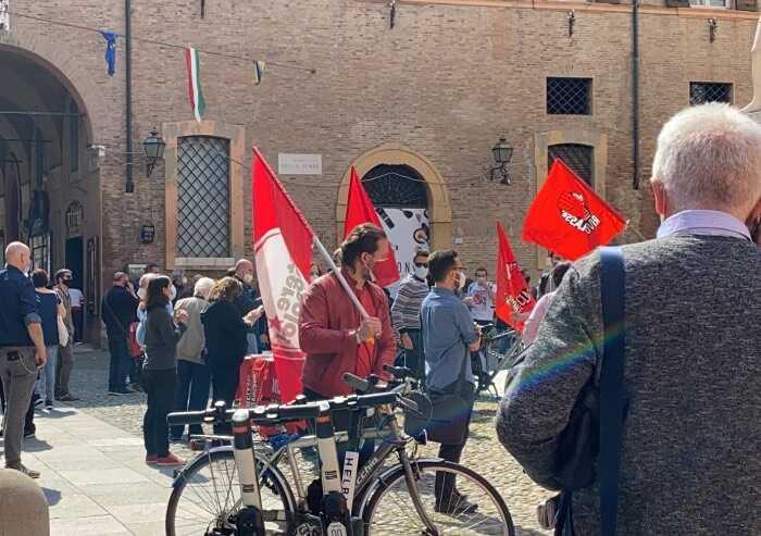 Sogno un 25 Aprile senza bandiere di parte: libertà è valore condiviso