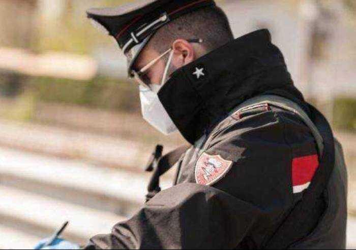 Campogalliano, scippa la madre: arrestato un 35enne