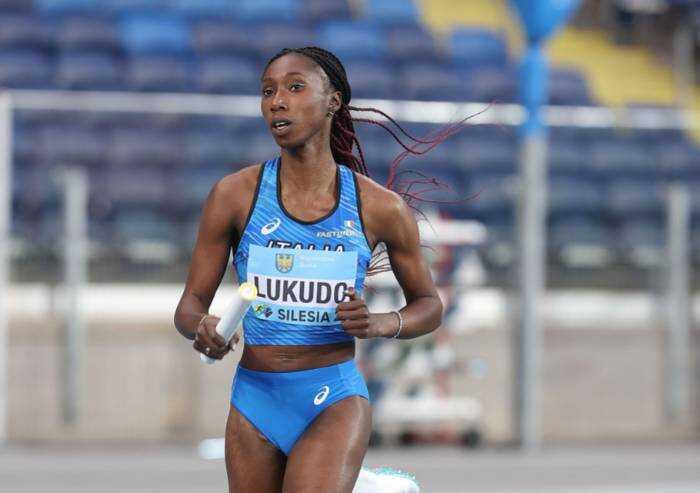 Atletica: Lukudo conquista il pass Olimpico