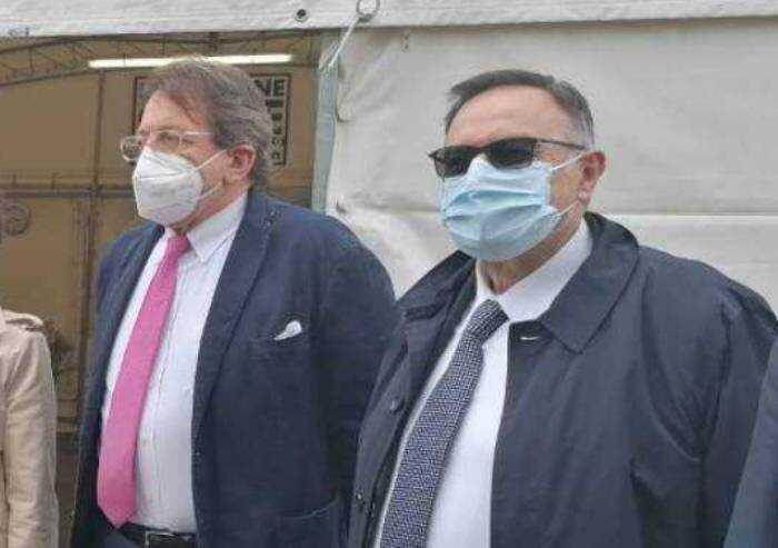 Auto, investimento a Reggio: gli amministratori modenesi ai ripari