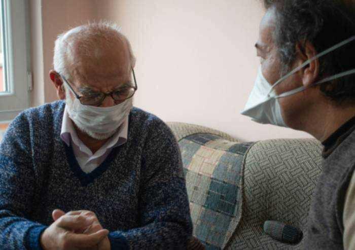 Conviventi di persone vulnerabili: nuove modalità per i vaccini