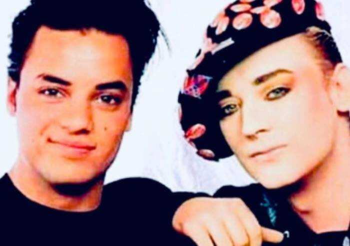 Ultimo saluto a Nick Kamen, 'The most beautiful and sweetest man...'
