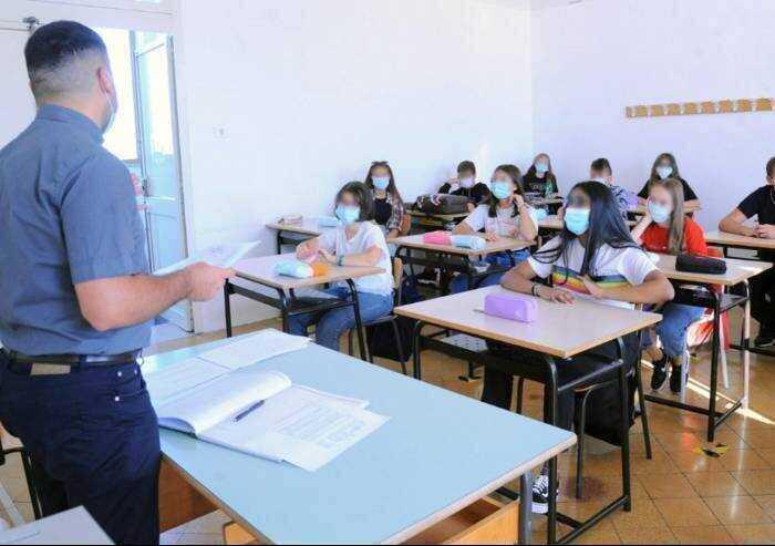 'Scuola, con l'attuale organico non è possibile garantire ripartenza'