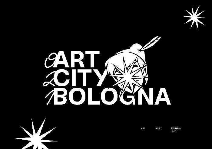 La nona edizione di Art City Bologna torna da oggi a domenica