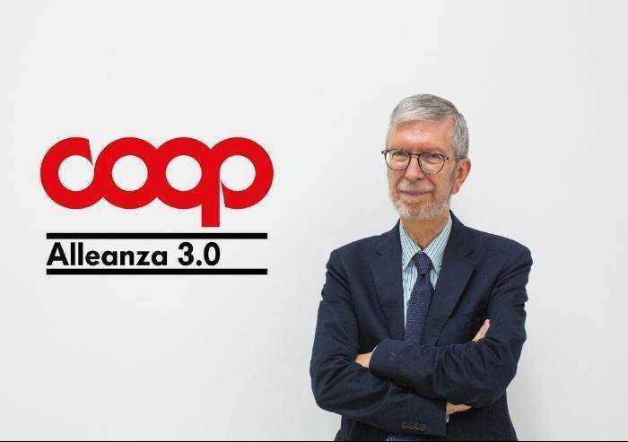 Coop Alleanza 3.0, ancora bilancio in forte perdita: meno 138 milioni