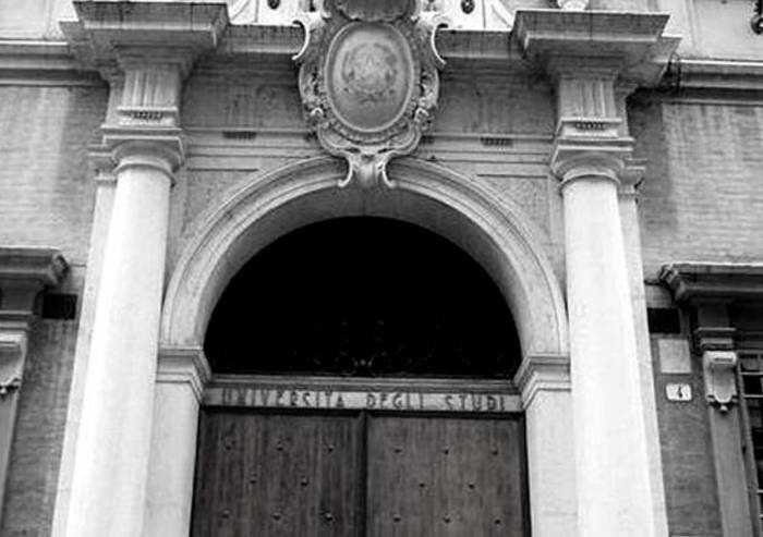 Università, rientro in presenza a Modena: gli studenti dicono no